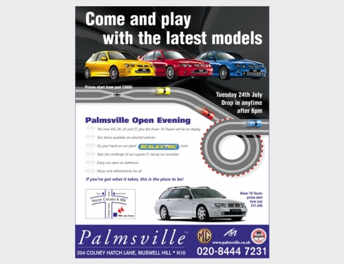 Palmsville