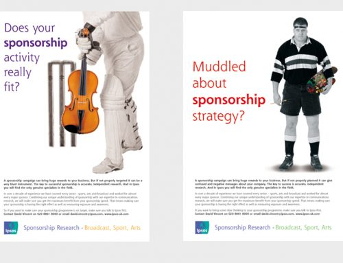Ipsos Mori Sponsorship