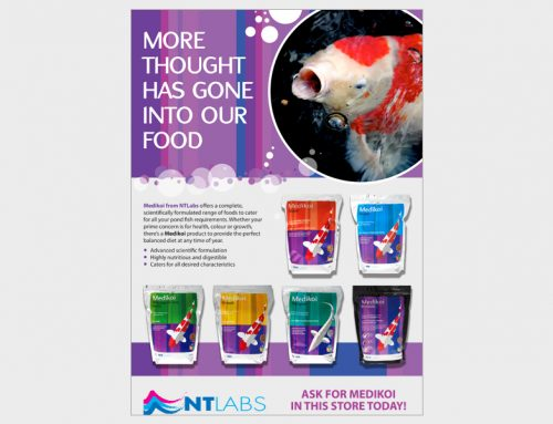 NT Labs – advertising