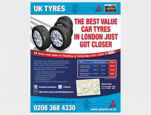 UK Tyres