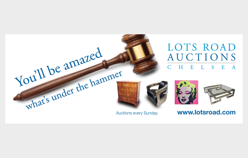 Lots Road Auctions