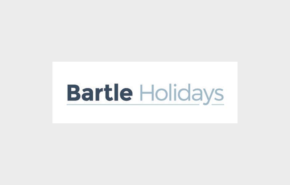Bartle Holidays logo