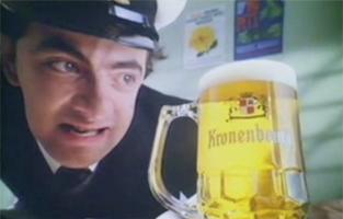 Kronenbourg Customs