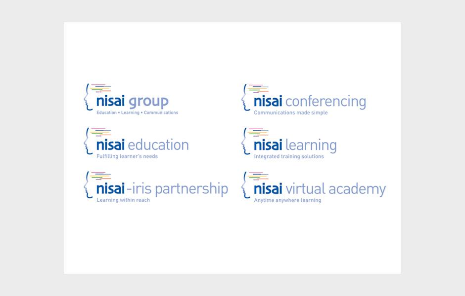 Nisai logos